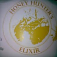 Elixir honung mjöd